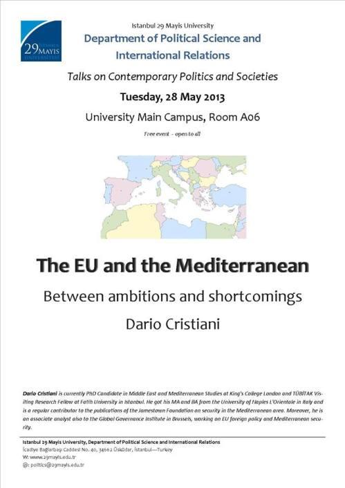EU Mediterranean